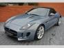 Jaguar F-Type 3,0 V6 250KW CABRIO, XENONY, N
