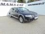 Audi A6 Allroad 3.0TDi ČR 1MAJ ŘÁDNÝ SERVIS