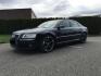 Audi A8 3.7 Quattro Tiptronic ihned