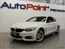BMW Řada 4 420d AT M-Paket NAVI ČR.