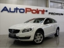 Volvo V60 2,4 D4 AT AWD Cross Country