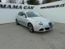 Alfa Romeo Giulietta 1.4T JET 88kW ČR SERVISNÍ KNIH