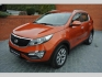Kia Sportage 2,0 CRDi 4X4 EXCLUSIVE, LED, T