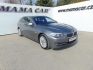 BMW Řada 5 525D AUTOMAT ŘÁDNÝ SERVIS