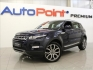 Land Rover Range Rover Evoque 2,2 SD4 4WD HSE Meridian TV ČR