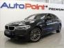 BMW Řada 5 540i xDrive M-Paket LED