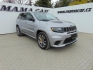 Jeep Grand Cherokee 6.2 V8  SUPERCHARGED 710HP