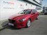 Mazda 6 2,5 i AT Revolution