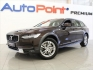Volvo V90 2.0 D4 CrossCountry NAVI