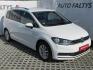Volkswagen Touran 2.0TDI 110KW ČR.1.MAJITEL