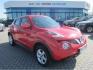 Nissan Juke 1.6 Visia Plus