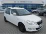 Škoda Roomster 1.2 TSI 63kW Ambition