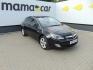 Opel Astra 1.4Ti 103kW SERVISNÍ KNIHA