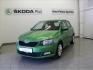 Škoda Fabia 1,2 TSi Ambition 6MT