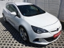 Opel Astra OPC 206kw Č.R.1.MAJITEL SERVIS