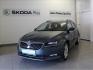 Škoda Superb 2,0 TDi 7DSG Ambition++