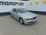 BMW Řada 5 520i 125kW ČR SERVISNÍ KNIHA