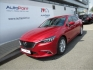 Mazda 6 2.2 D AT Attraction