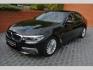 BMW Řada 5 530d xDrive LUXURY LINE, LED,