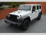Jeep Wrangler 2,8 UNLIMITED 2.8 CRD 4X4, NAV