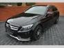 Mercedes-Benz Třídy C 250 CDI AMG PAKET,LED,NEZÁVISL