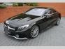 Mercedes-Benz Třídy S 500 4MATIC AMG, DESIGNO, LED,