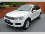 Volkswagen Touareg 3,0 TDI DSG 4MOTION, PDC, TEMP