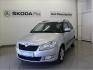 Škoda Fabia 1,2 TSi Ambition