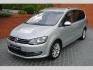 Volkswagen Sharan 2,0 TDI DSG HIGHLINE 7 MÍST, B
