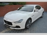 Maserati Ghibli 3,0 d V6 SPORT, LED, NAVIGACE,