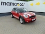 Mini Countryman 2.0D 105kW ČR 1MAJ 4x4