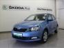Škoda Fabia 1,0 MPi Ambition