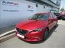 Mazda 6 2,2 D Revolution TOP