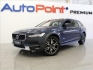 Volvo V90 2,0 D5 AWD CrossCountry Pro HU