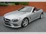 Mercedes-Benz SL 500 MAGIC SKY, DISTRONIC, HARM