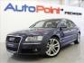 Audi A8 4,2 FSI V8 257kw 82 000km!