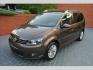 Volkswagen Touran 2,0 TDI 103 KW CUP, NAVIGACE,
