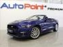 Ford Mustang 5,0 V8 AT ČR záruka do 7/2021