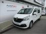 Renault Trafic 1,6 DCi 6míst AKCE!