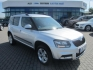 Škoda Yeti 2.0 TDI 81 kW Ambition Outdoor