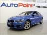BMW Řada 4 435d AT xDrive M-Paket HUD