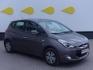 Hyundai ix20 1.6i LPG ČR SERVISNÍ KNIHA