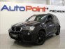 BMW X3 2,0 20d AT xDrive M-Paket HUD