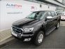 Ford Ranger 3,2 TDCi DC Limited 6MT 4WD