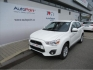 Mitsubishi ASX 1,6 i Invite+ 2WD