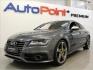 Audi A7 3,0 V6 BiTDI 8AT S-line Vzduch