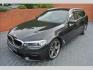 BMW Řada 5 540d xDrive M-PAKET,LED,PANORA