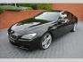 BMW Řada 6 640d xDrive M-SPORT PAKET, NAV