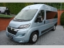 Citroën Jumper 2,0 BLUE HDI 120 KW, L2H2, WEB