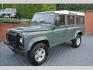 Land Rover Defender 2,4 TD5 90 KW, KLIMATIZACE, 7